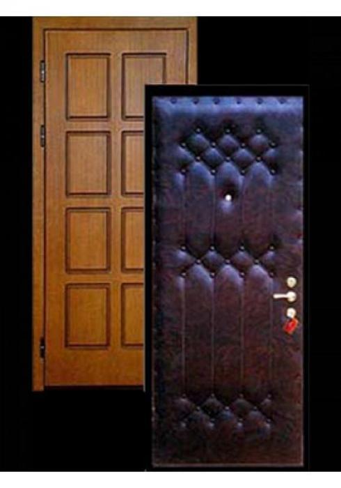 Квант, Входная дверь МДФ-винил ДВ-1