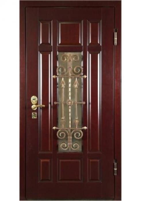 Зевс, Входная дверь МДФ Зевс ELIT-02