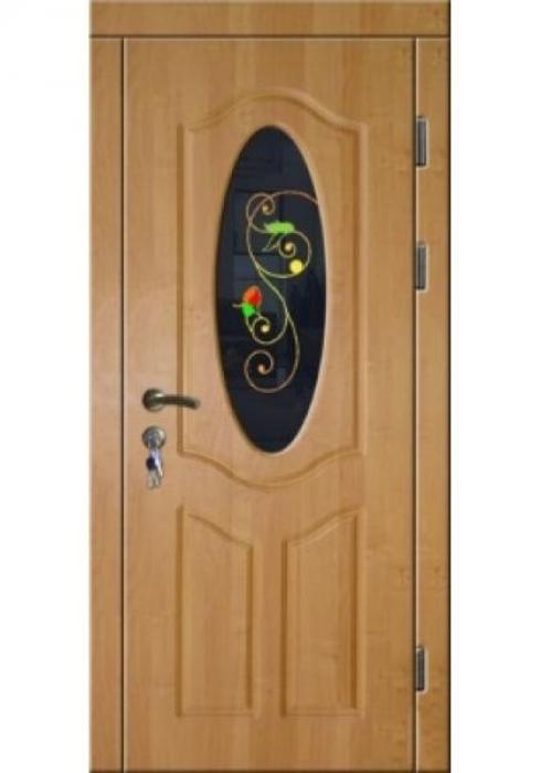 Зевс, Входная дверь МДФ Зевс VIT-05
