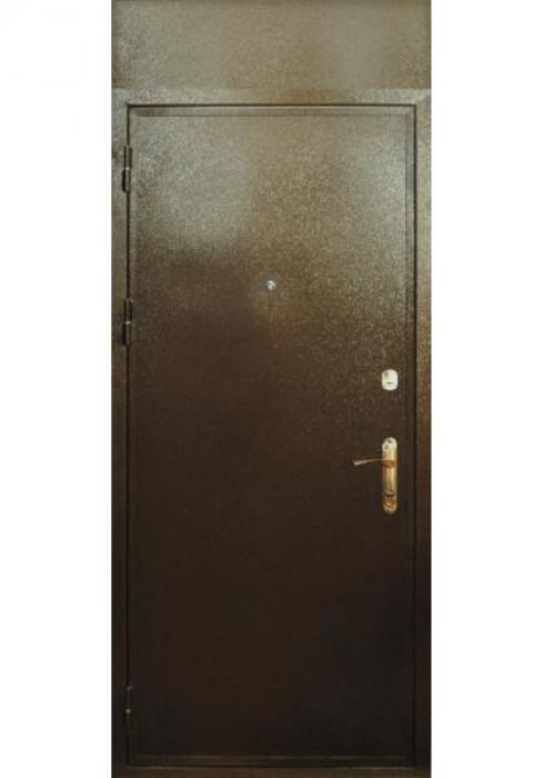 Марийский мебельный комбинат, Входная дверь МФ-1 с фрамугой