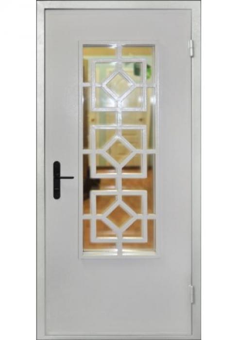 Марийский мебельный комбинат, Входная дверь МО-1