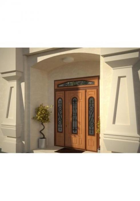 Неман, Входная дверь Модель К - 10.82 нестандартная