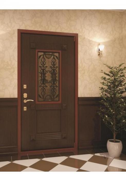 Неман, Входная дверь Модель К-102 нестандартная
