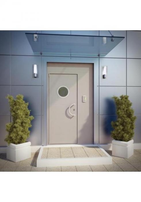 Неман, Входная дверь Модель К-10.82 нестандартная