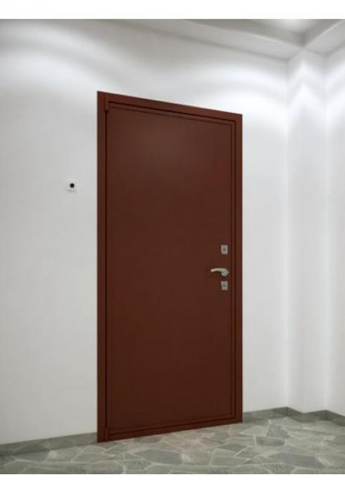 Неман, Входная дверь Модель НД-1