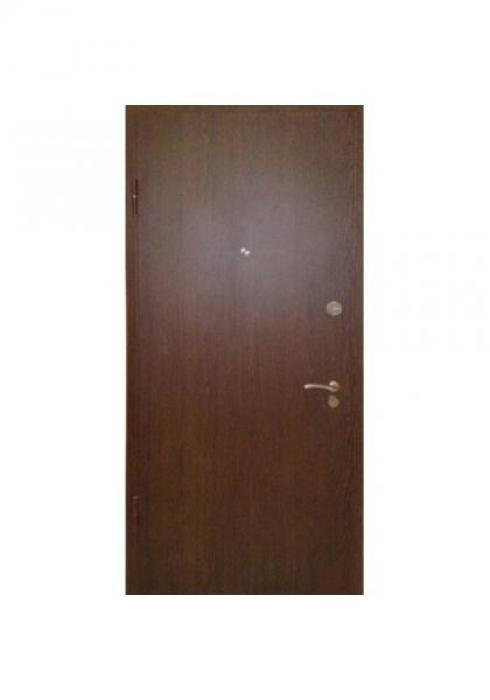 Вландр, Входная дверь порошкового напыления фактуры дерева 11-Д