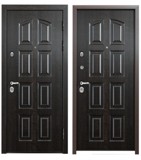 Torex, Входная дверь Professor 3 02 Home-1 PP Сарагоса