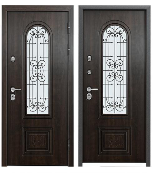 Torex, Входная дверь Professor 3 02 Home-1 PP Валенсия
