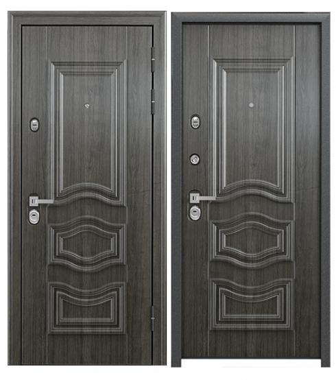 Torex, Входная дверь Professor 4 5D-5 PP