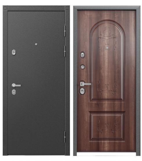 Torex, Входная дверь Professor 4 PK 2N MP