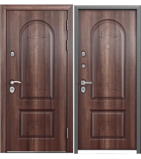 Torex, Входная дверь Professor 4 PK 2N PP