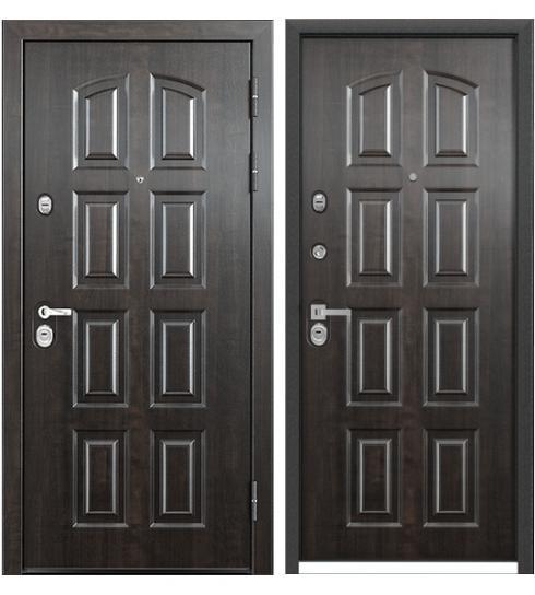 Torex, Входная дверь Professor 4 PK 4N PP
