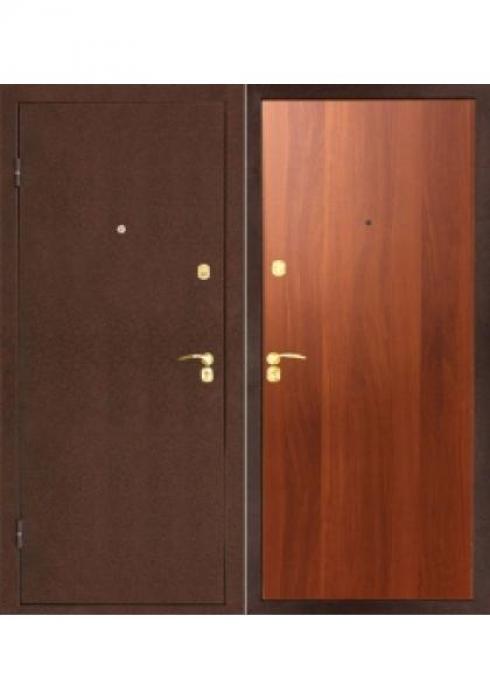 Контур, Входная дверь Прогресс ИО гладкая