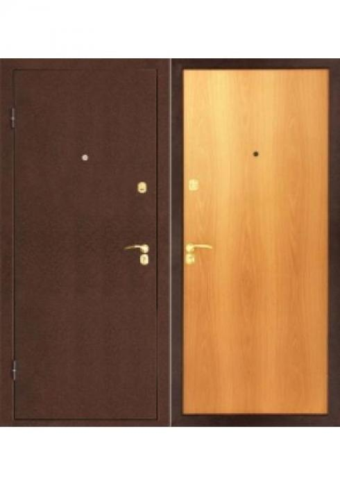 Контур, Входная дверь Прогресс МО гладкая