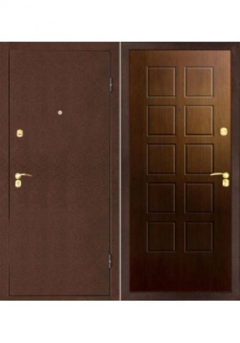 Контур, Входная дверь Прогресс венге фрез