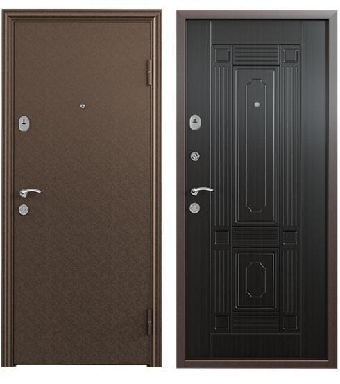 Torex, Входная дверь Super Delta 07