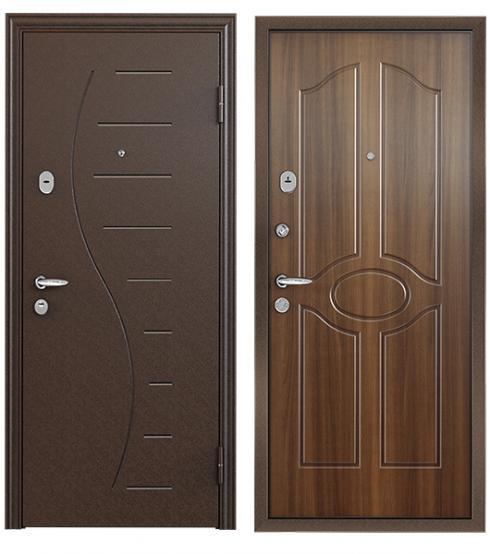 Torex, Входная дверь Surep Omega RX