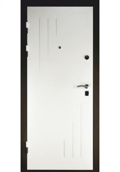 Витязь, Входная дверь Теплодар