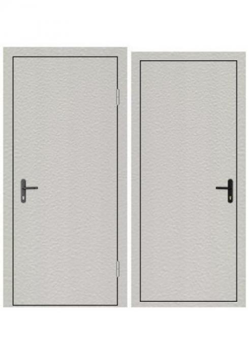 Завод Деревоизделий, Входная дверь Тип 52Т-Н