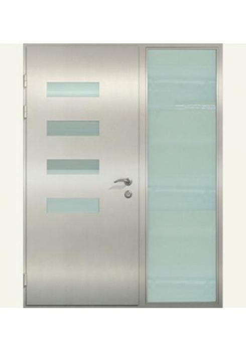 Завод Деревоизделий, Входная дверь Тип СК3
