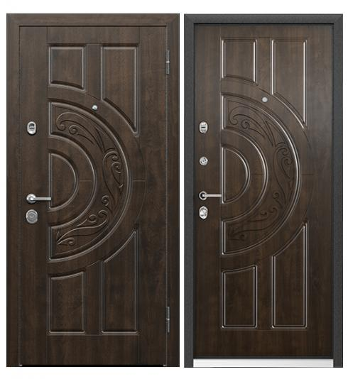 Torex, Входная дверь Ultimatum PP