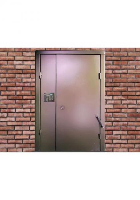 Зевс, Входная дверь в подъезд Зевс P-07