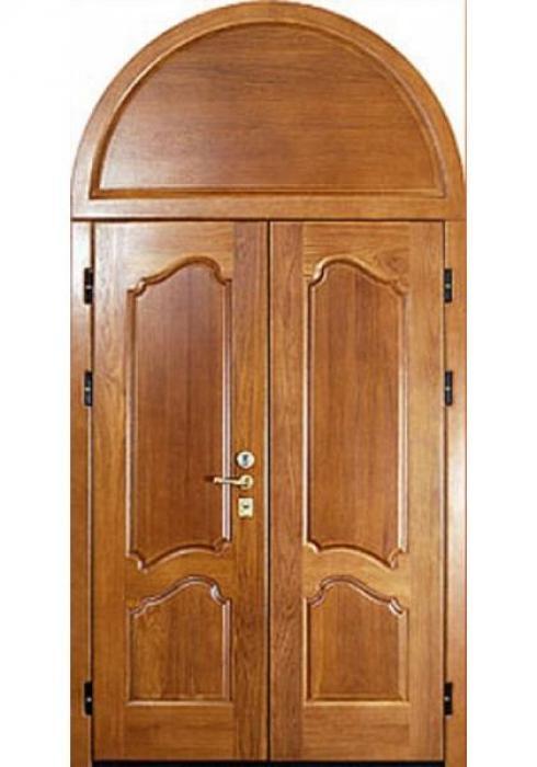 Зевс, Входная дверь Зевс A-02