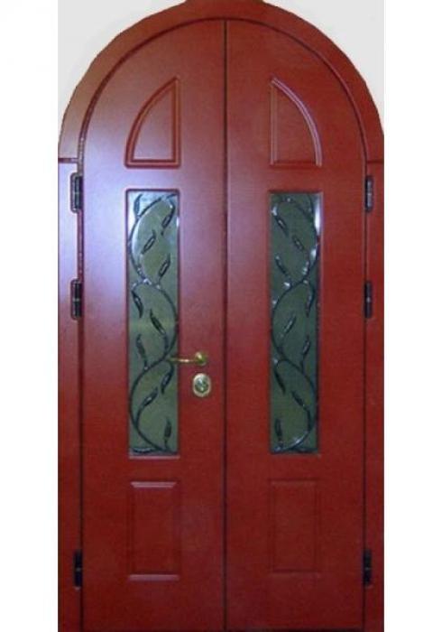Зевс, Входная дверь Зевс A-06