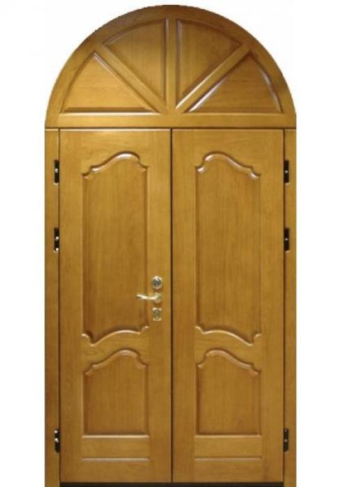 Зевс, Входная дверь Зевс A-07