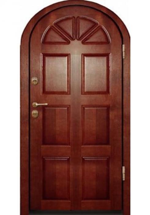 Зевс, Входная дверь Зевс A-08