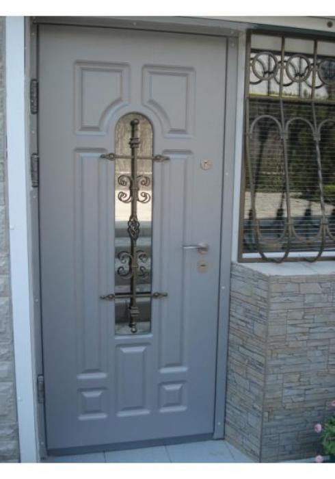 Зевс, Входная дверь Зевс F-03
