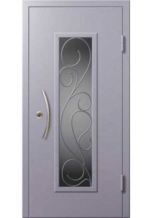 Зевс, Входная дверь Зевс G-02