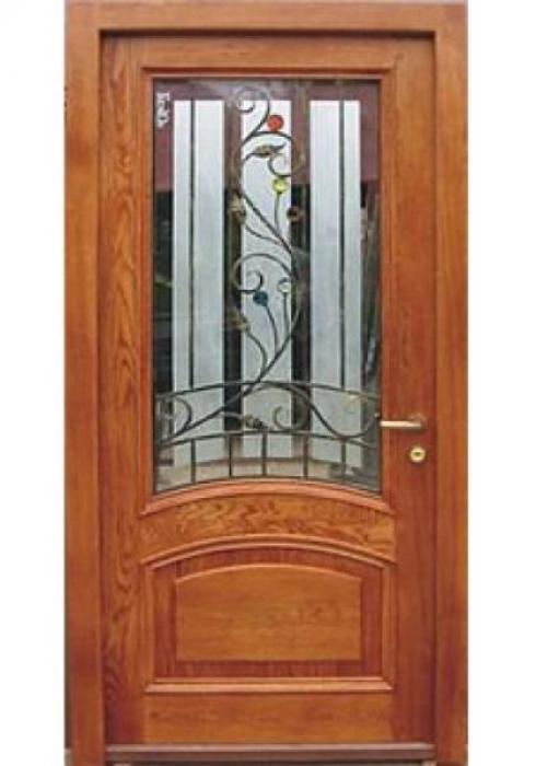 Зевс, Входная дверь Зевс G-05
