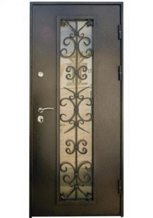Зевс, Входная дверь Зевс G-11