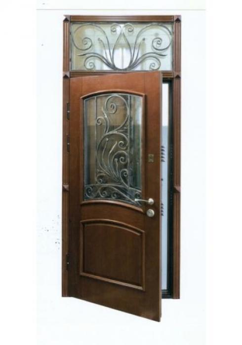Зевс, Входная дверь Зевс K-04