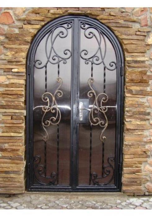 Зевс, Входная дверь Зевс K-07