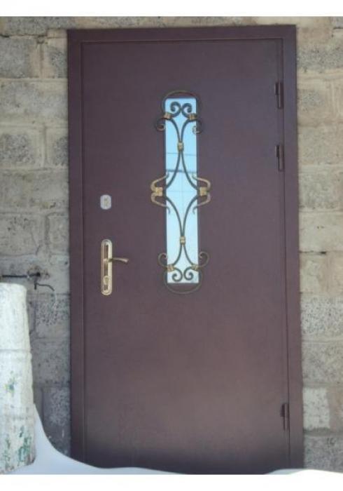 Зевс, Входная дверь Зевс K-08