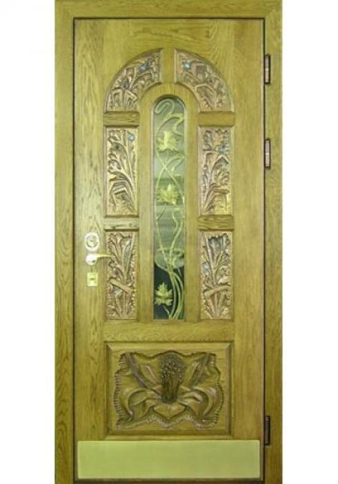 Зевс, Входная дверь Зевс M-13