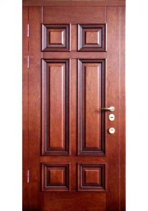 Зевс, Входная дверь Зевс M-28