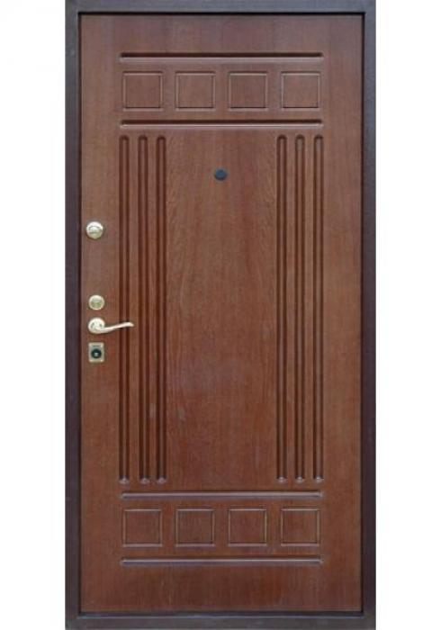 Зевс, Входная дверь Зевс MDF-11