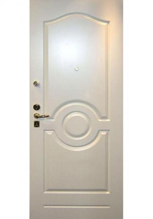 Зевс, Входная дверь Зевс MDF-17