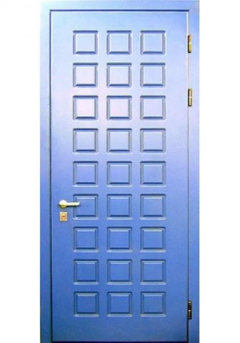 Зевс, Входная дверь Зевс MDF-37