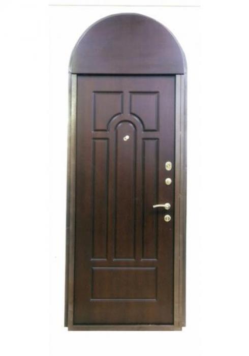 Зевс, Входная дверь Зевс MDF-55