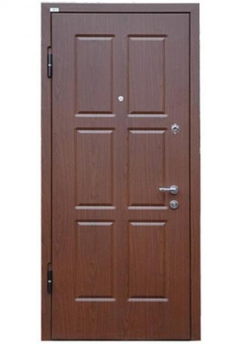 Зевс, Входная дверь Зевс PV-01