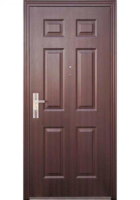 Зевс, Входная дверь Зевс PV-16
