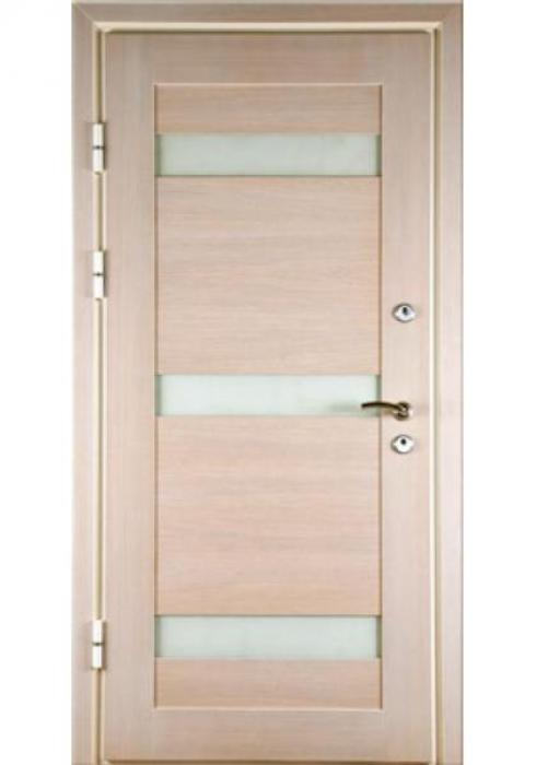 Зевс, Входная дверь Зевс V-06