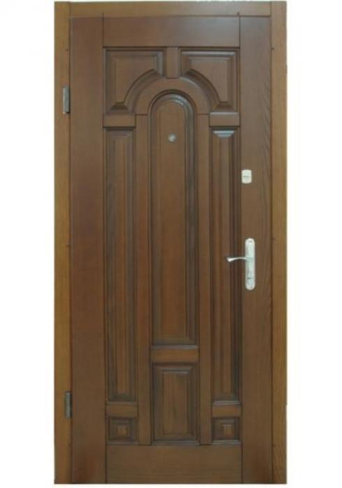 Зевс, Входная дверь Зевс V-20