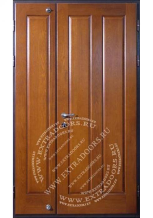 Exstradoors, Входная двустворчатая дверь Элит -МДФ