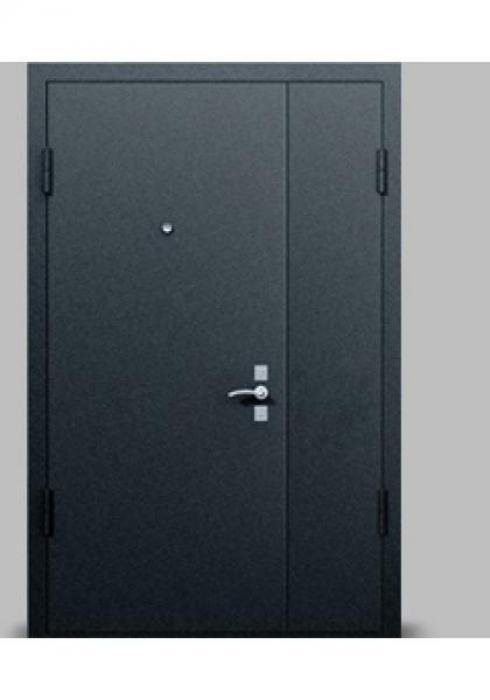 Vota, Входная двустворчатая металлическая дверь серии А2 металл/металл