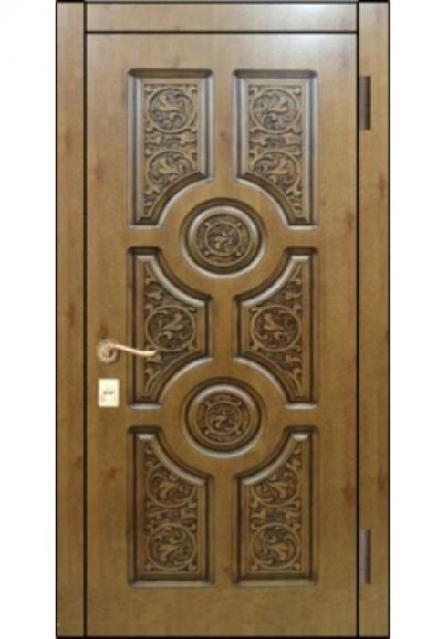 Зевс, Входная элитная дверь Зевс ELIT-05